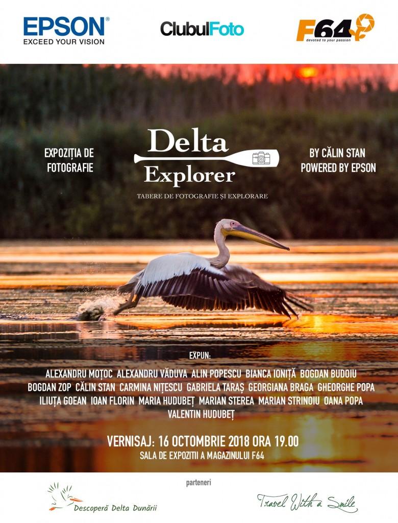 expo delta